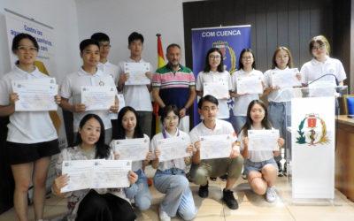 Simulación e Innovación para Wenzhou Medical University