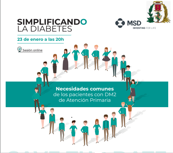 SIMPLIFICANDO LA DIABETES