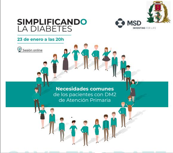SIMPLIFICANDO LA DIABETES