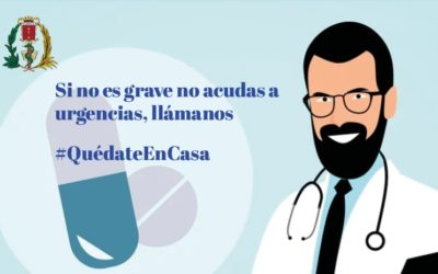 El ICOMCU crea una página de Facebook para que los médicos puedan resolver consultas 'online'