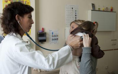 Curso de actualización en puericultura y pediatría preventiva para médicos