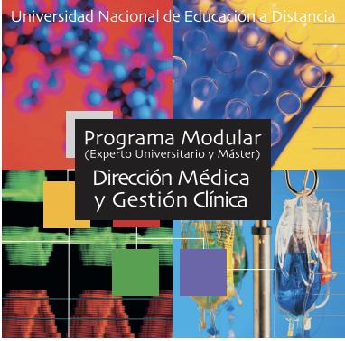 Master en Dirección Médica y Gestión Clínica