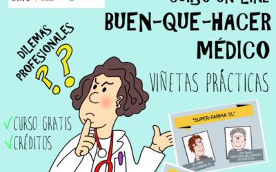 Curso Online Buenquehacer del médico