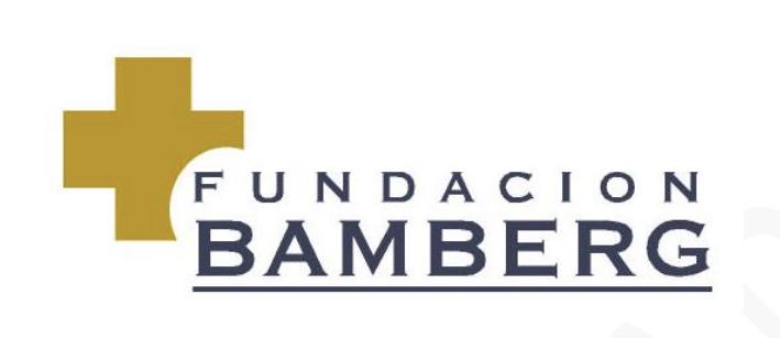 Actos virtuales de la Fundación Bamberg