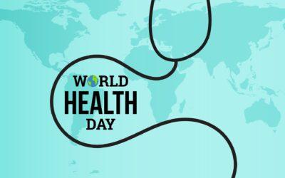 Manifiesto de las Profesiones Sanitarias con motivo del Día Mundial de la Salud