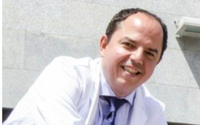 El Dr. Antonio Moreno, nuevo presidente de la Sociedad Madrid Castilla-La Mancha de Alergologia e Inmunología Clínica