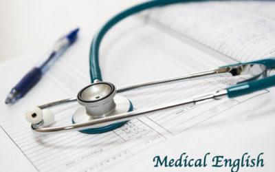 12ª edición de Spanish Doctors. Curso de inglés médico