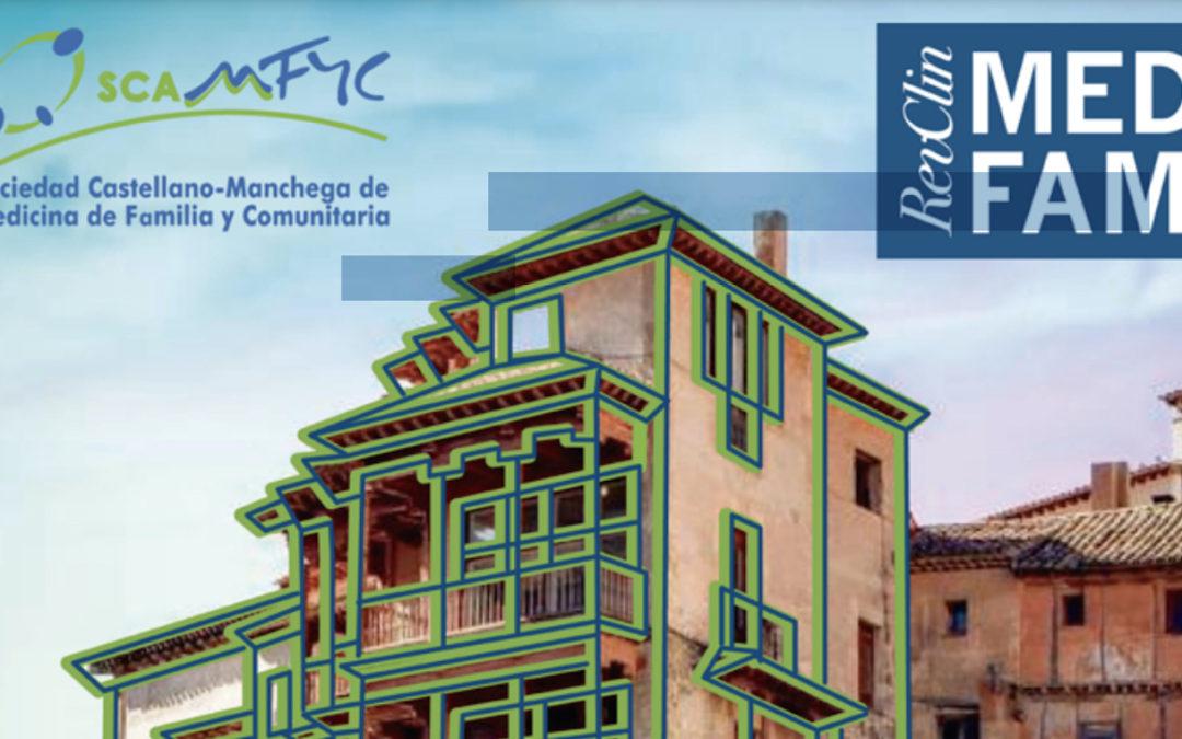 VIII Premios Revista Clínica de Medicina de Familia de las Jornadas de Investigación en Atención Primaria de Castilla-La Mancha