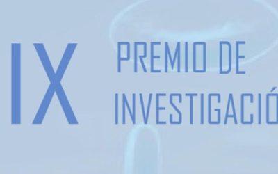 XIX Premio de Investigación COMCÓRDOBA