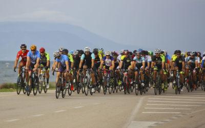 Las inscripciones para el XII Campeonato de España de Ciclismo para Médicos se cierran el 18 de octubre