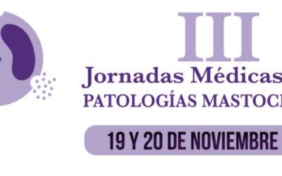 II Jornadas médicas sobre patología mastocitaria